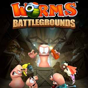 Worms Battlegrounds Xbox one Code Price Comparison