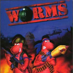 Worms Digital Download Price Comparison
