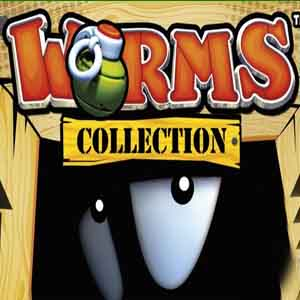 Worms Collection XBox 360 Code Price Comparison