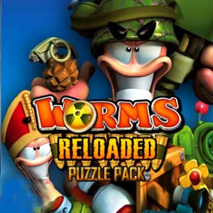 Worms Reloaded Puzzle Pack Digital Download Price Comparison