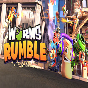 Worms Rumble Ps4 Price Comparison