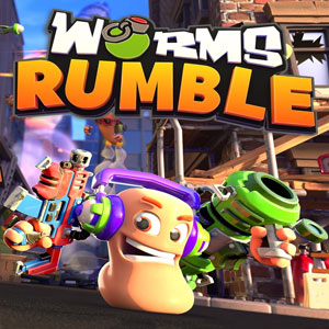 Worms Rumble Digital Download Price Comparison