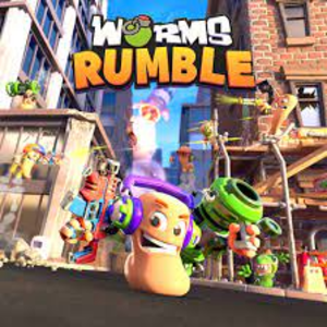 Worms Rumble Xbox One Price Comparison