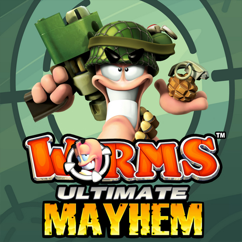 Worms Ultimate Mayhem Digital Download Price Comparison