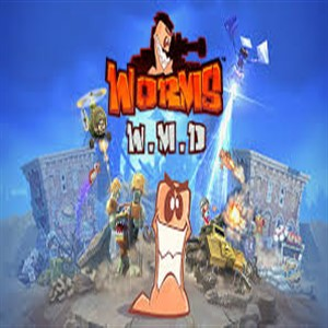 Worms WMD Xbox Series Price Comparison