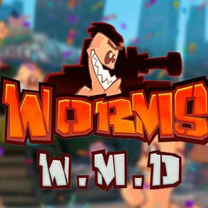 Worms WMD Ps4 Code Price Comparison