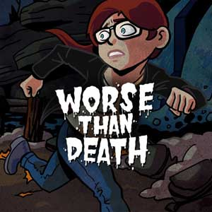Worse Than Death Digital Download Price Comparison