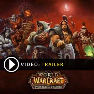 Wow Warlords of Draenor Digital Download Price Comparison