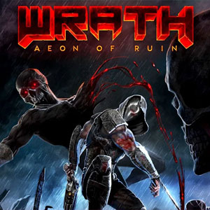 WRATH Aeon of Ruin Ps4 Price Comparison