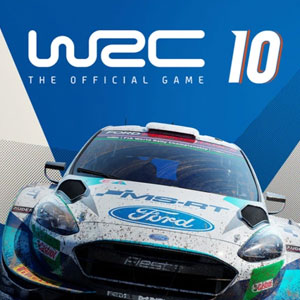 WRC 10 FIA World Rally Championship