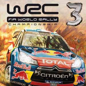 WRC 3 XBox 360 Code Price Comparison