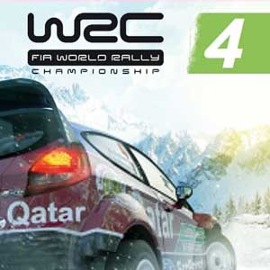 WRC 4 Ps3 Code Price Comparison