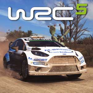 WRC 5 Ps3 Code Price Comparison