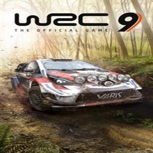 WRC 9 FIA World Rally Championship Xbox Series Price Comparison