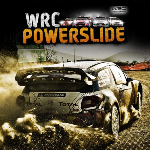 Wrc Powerslide Digital Download Price Comparison