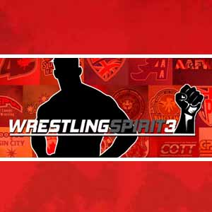 Wrestling Spirit 3 Digital Download Price Comparison
