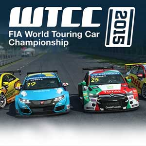 WTCC 2015 Digital Download Price Comparison