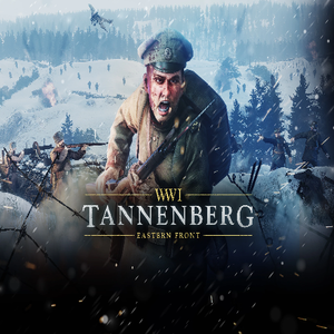 WWI Tannenberg Eastern Front