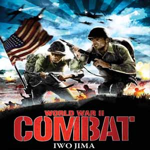 WW2 Combat Iwo Jima Digital Download Price Comparison