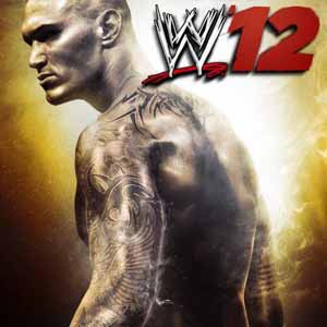 WWE 12 XBox 360 Code Price Comparison