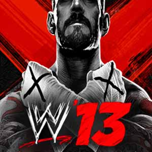 WWE 13 PS3 Code Price Comparison