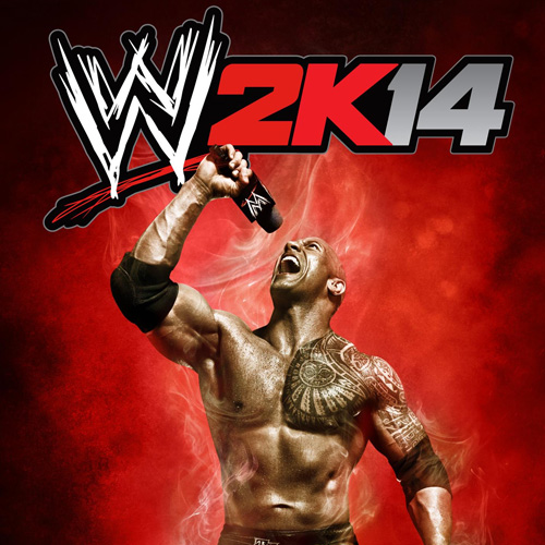 WWE 2K14 XBox 360 Code Price Comparison