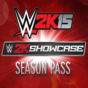 WWE 2K15 Showcase Season Pass Xbox one Code Price Comparison