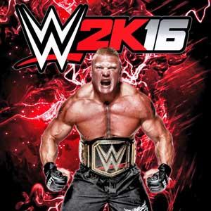 WWE 2K16 Xbox 360 Code Price Comparison