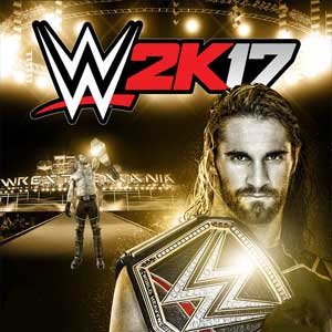 WWE 2K17 PS3 Code Price Comparison