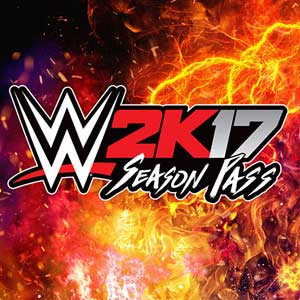 WWE 2K17 Season Pass Digital Download Price Comparison