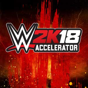 WWE 2K18 Accelerator Digital Download Price Comparison