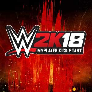 WWE 2K18 MyPLAYER Kick Start Digital Download Price Comparison