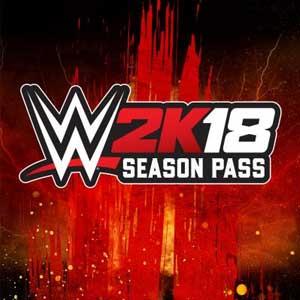 WWE 2K18 Season Pass Digital Download Price Comparison