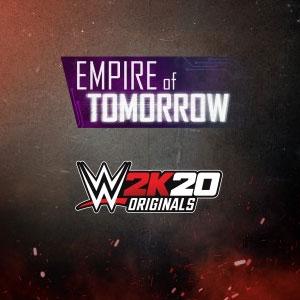 WWE 2K20 Originals Empire of Tomorrow Xbox One Digital & Box Price Comparison