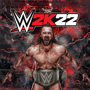 WWE 2K22 Xbox Series Price Comparison