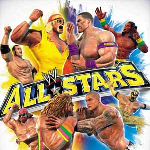 WWE All-Stars XBox 360 Code Price Comparison