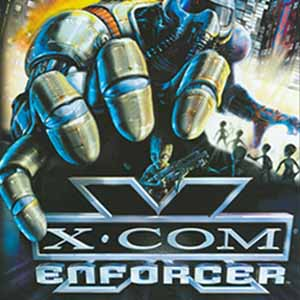 X-COM Enforcer Digital Download Price Comparison