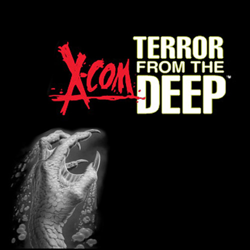 X-COM Terror From the Deep Digital Download Price Comparison