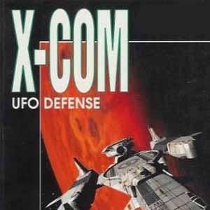 X-COM UFO Defense Digital Download Price Comparison
