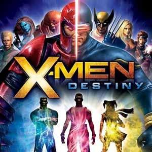 X-Men Destiny Xbox 360 Code Price Comparison