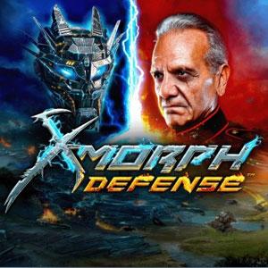 X-Morph Defense Ps4 Digital & Box Price Comparison