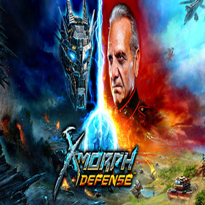 X-Morph Defense Xbox One Digital & Box Price Comparison