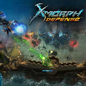 X-Morph Defense Digital Download Price Comparison