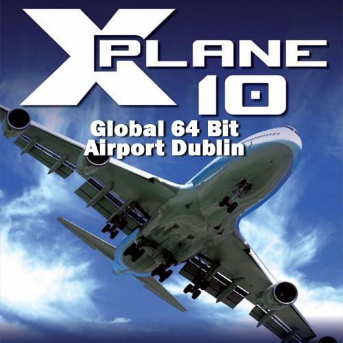 X-Plane 10 Global 64 Bit Airport Dublin Digital Download Price Comparison