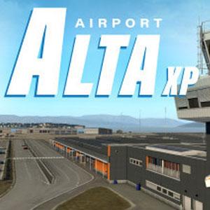 X-Plane 11 Add-on Aerosoft Airport Alta