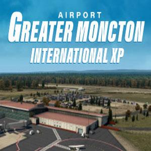 X-Plane 11 Add-on Aerosoft Airport Greater Moncton International