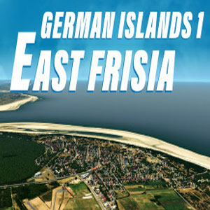 X-Plane 11 Add-on Aerosoft German Islands 1 East Frisia
