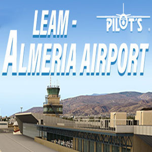 X-Plane 11 Add-on Aerosoft PILOT'S LEAM Almeria Airport