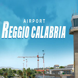 X-Plane 11 Add-on Aerosoft Reggio Calabria XP