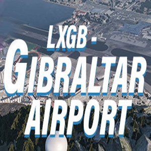 X-Plane 11 Add-on Aerosoft Skyline Simulations LXGB Gibraltar Airport